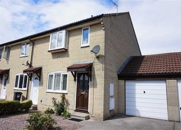 Thumbnail 3 bedroom end terrace house for sale in Spencer Drive, Weston-Super-Mare