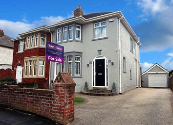 4 Bedrooms Semi-detached house for sale in Glenmere Crescent, Thornton-Cleveleys FY5