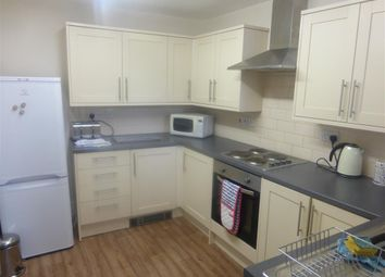 Thumbnail 2 bed flat to rent in Russell House, Goughs Close, Sturminster Newton