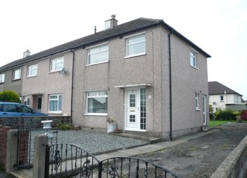 Thumbnail 3 bed semi-detached house for sale in Kings Drive, Egremont, Cumbria