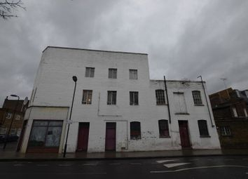 Thumbnail Commercial property for sale in Barbauld Road, London