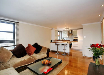 Thumbnail 2 bed flat to rent in Riverside Drive, Aberdeen AB11,