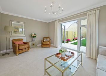Thumbnail 3 bed semi-detached house for sale in The Fifield, Fleet Road, Hartley Wintney, Hampshite