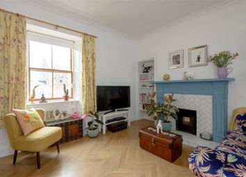 Thumbnail 2 bed flat for sale in High Street, East Linton, East Lothian