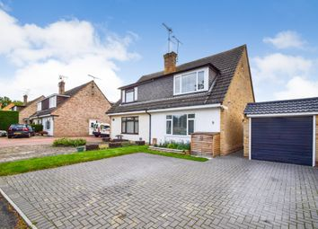 3 bed semi-detached house for sale in Olde Farm Drive, Blackwater, Camberley GU17