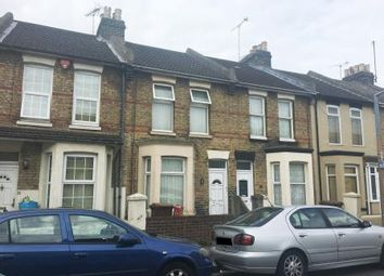Thumbnail 2 bedroom terraced house for sale in 29 May Road, Gillingham, Kent