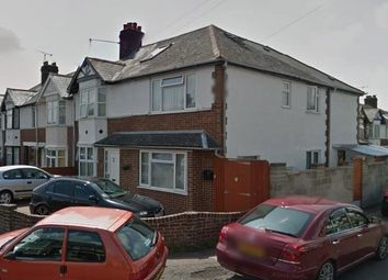 Thumbnail 3 bed semi-detached house to rent in Ridgefield Road, East Oxford