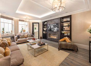 2 bed flat for sale in Cadogan Square, Knightsbridge, London SW1X