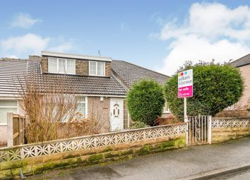 3 bed terraced bungalow for sale in Kenmore Drive, Bradford BD6