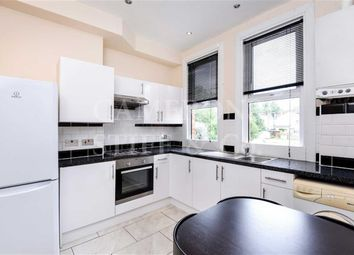 Thumbnail 1 bed flat to rent in Anson Road, Willesden Green, London