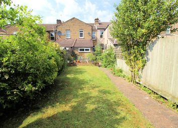 Thumbnail 3 bed terraced house for sale in Thanet Road, Erith, Kent