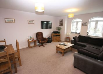 Thumbnail 2 bed flat to rent in Esk Drive, Nether Poppleton, York