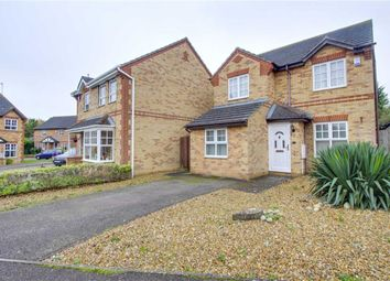Thumbnail 4 bed detached house to rent in Emmett Close, Emerson Valley, Milton Keynes, Bucks