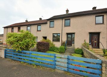 Thumbnail 2 bed flat for sale in Hillview Crescent, Crossgates, Cowdenbeath