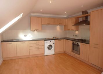 Thumbnail 2 bed flat to rent in Carlton Road, Sidcup