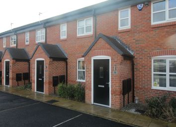 Thumbnail 2 bed terraced house to rent in Bampton Close, Lowndes Lane, Offerton, Stockport