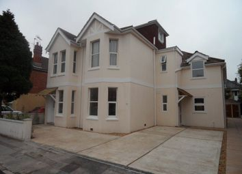 Thumbnail 1 bed flat to rent in Belvedere Road, Winton, Bournemouth