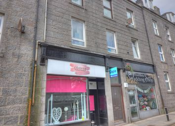 1 bed flat for sale in Bon Accord Centre, George Street, Aberdeen AB25