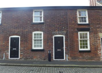 Thumbnail 2 bed terraced house for sale in China Lane, Warrington