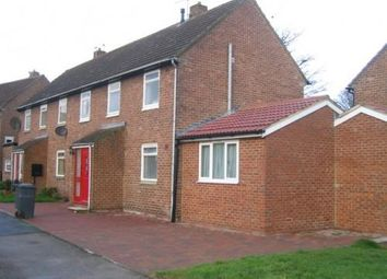 Thumbnail 5 bed detached house to rent in Gray Avenue, Framwellgate Moor, Durham