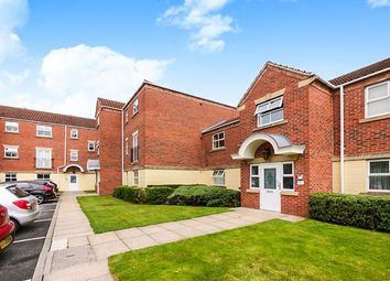 2 bed flat for sale in St. Pauls Mews, Holgate Road, York YO24