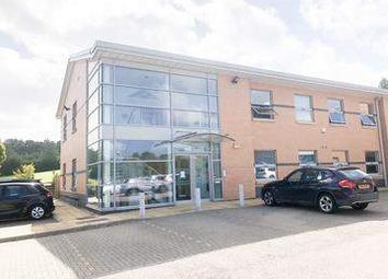 Thumbnail Office to let in Capability Green, Luton