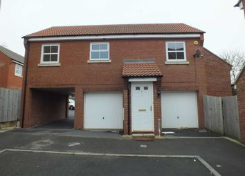 Thumbnail 2 bed detached house to rent in Corbin Road, Paxcroft Mead, Hilperton, Wiltshire