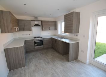 Thumbnail 3 bedroom terraced house for sale in Miners View, Upholland, Skelmersdale