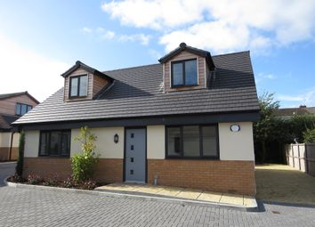 Thumbnail 4 bed detached house for sale in Woodmans Road, Chipping Sodbury, Bristol