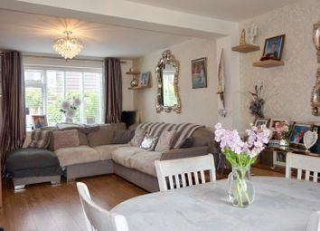 Thumbnail 3 bed semi-detached house for sale in Dombey Close, Rochester