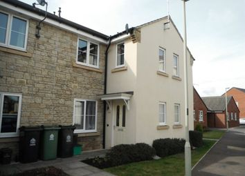 Thumbnail 2 bed property to rent in Watermint Drive, Tuffley, Gloucester