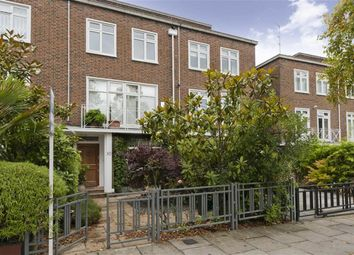 Thumbnail 4 bedroom property to rent in Marlborough Hill, St John's Wood, London