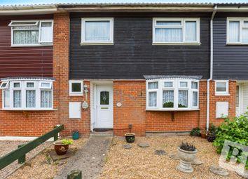 Vanquisher Walk, Gravesend, Kent DA12. 3 bed terraced house