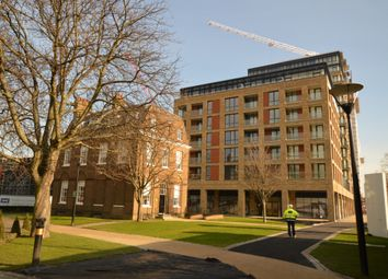 Thumbnail 1 bed flat to rent in Naval House, Cannon Square, Royal Arsenal Riverside
