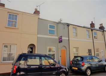 Thumbnail 2 bed terraced house for sale in Rosehill Street, Cheltenham