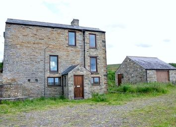 Thumbnail 2 bed cottage for sale in The Old Engine Shed, Halton-Lea-Gate, Cumbria.