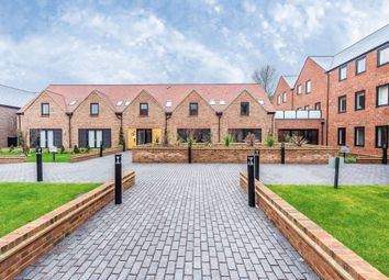 Thumbnail 2 bed flat for sale in Welcombe Mews, Southdown Road, Harpenden