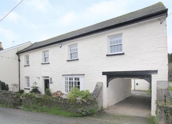 Thumbnail 5 bed cottage for sale in Church Road, Tideford, Saltash