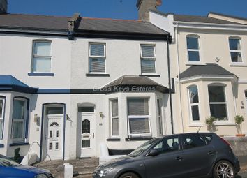 3 bed property for sale in Dundonald Street, Stoke, Plymouth PL2