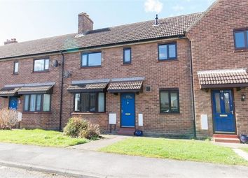 Thumbnail 2 bed terraced house to rent in Hambleton Road, Catterick Garrison
