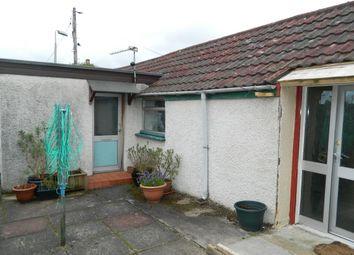 Thumbnail 2 bed bungalow for sale in Waterloo Road, Lanark