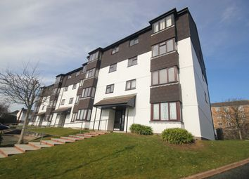 Thumbnail 2 bed flat to rent in Vaughan Close, Beacon Park, Plymouth