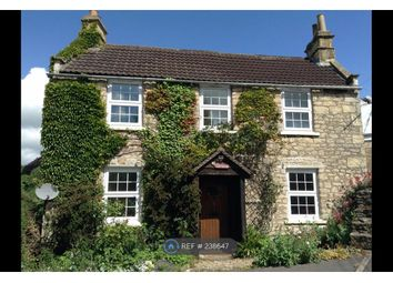 Thumbnail 2 bed detached house to rent in Gloucester Road, Bath