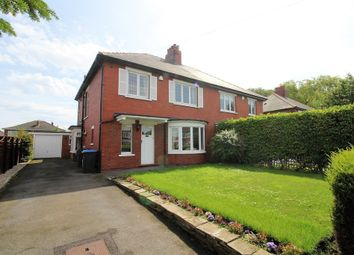 Thumbnail 3 bedroom semi-detached house for sale in Acklam Road, Middlesbrough