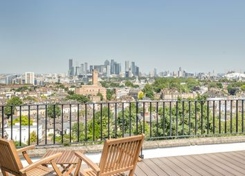 5 bed terraced house for sale in Westgrove Lane, London SE10