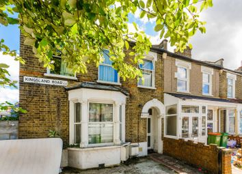 Thumbnail 1 bedroom flat for sale in Kingsland Road, Plaistow