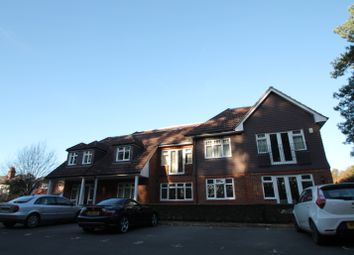 Thumbnail 2 bedroom flat to rent in Nine Mile Ride, Finchampstead, Wokingham