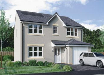 "Thumbnail 4 bedroom detached house for sale in ""Lyle"" at Brotherton Avenue, Livingston"