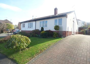 Thumbnail 2 bed semi-detached bungalow to rent in Firvale Road, Walton, Chesterfield