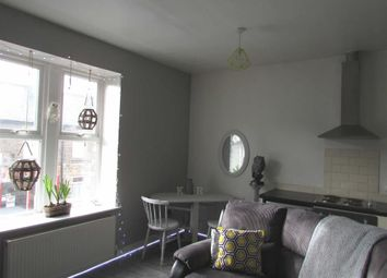 Thumbnail 1 bedroom flat to rent in Market Street, Chapel En Le Frith, High Peak